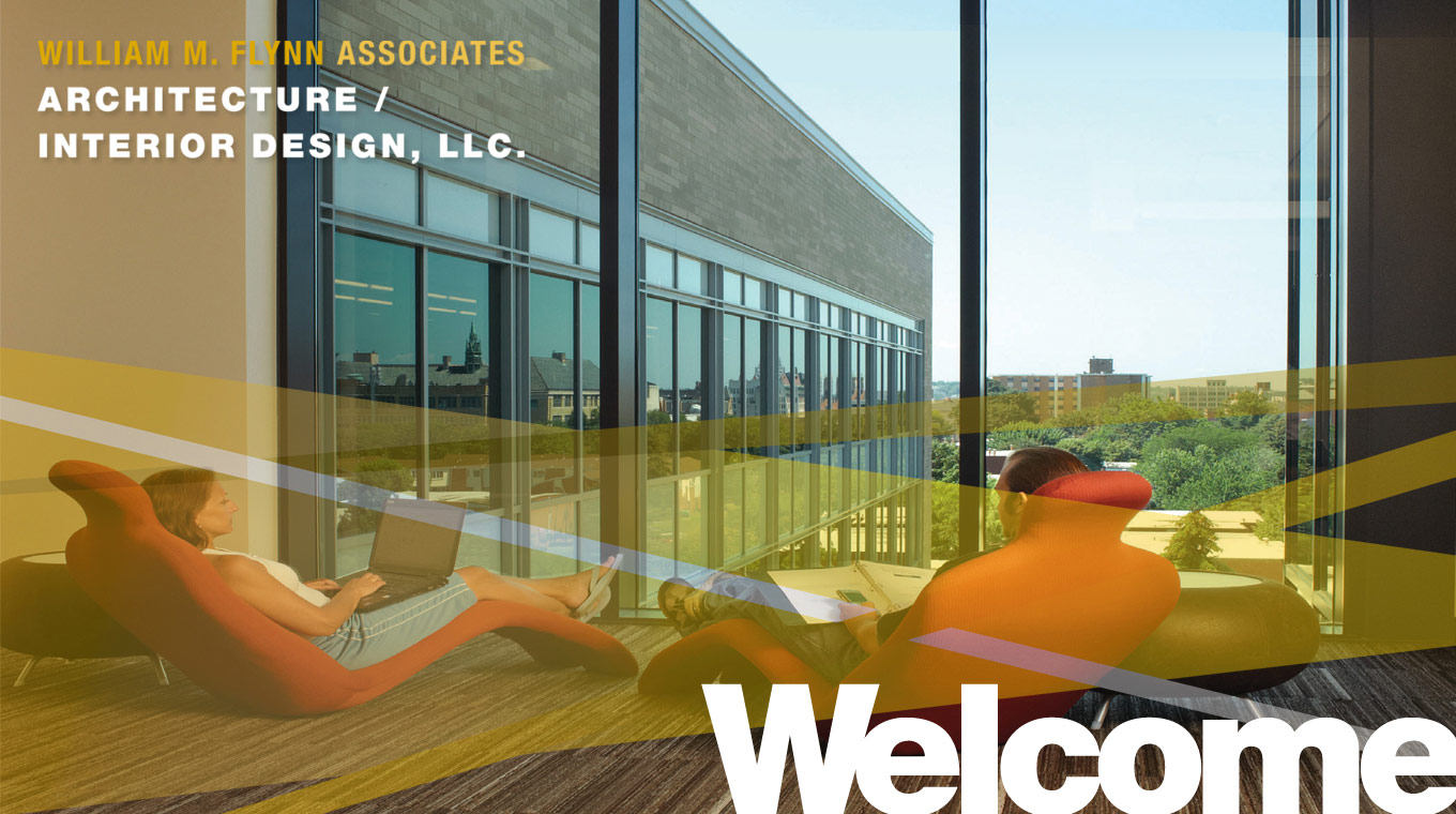 Welcome to William M. Flynn Associates Architecture
